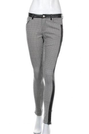 Дамски панталон Aaiko, Размер S, Цвят Черен, Полиестер, еко кожа, Цена 25,94лв.