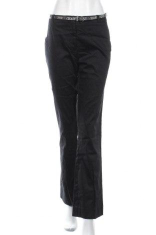Dámské kalhoty  Etam, Velikost XL, Barva Černá, 98% bavlna, 2% elastan, Cena  494,00Kč