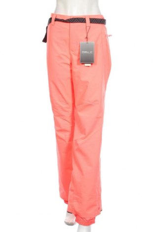 Дамски панталон O'neill, Размер XL, Цвят Розов, Полиестер, Цена 134,25лв.