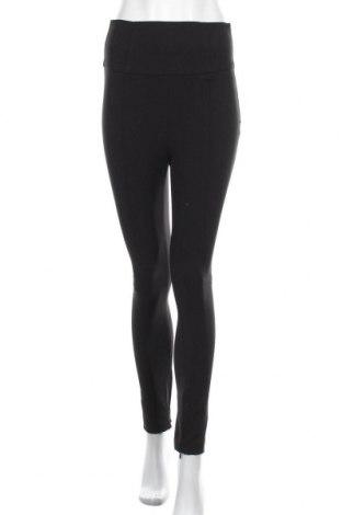 Dámské kalhoty  Zara, Velikost M, Barva Černá, 65% polyamide, 24% polyester, 11% elastan, Cena  428,00Kč