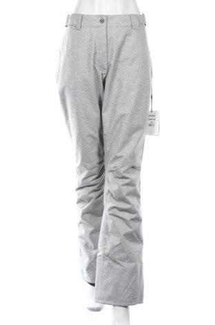 Spodnie damskie do uprawiania sportów zimowych Sun Valley, Rozmiar XL, Kolor Szary, Poliester, Cena 226,80zł