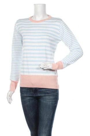 Дамски пуловер Ajc, Размер S, Цвят Розов, 50% полиакрил, 50% памук, Цена 31,05лв.