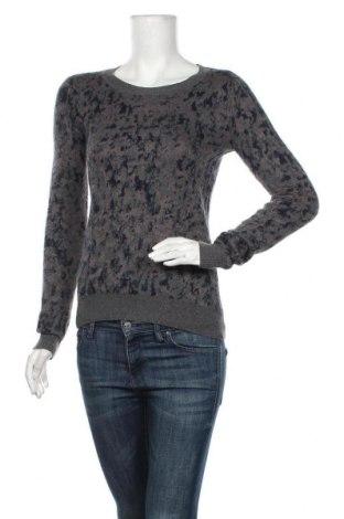 Дамски пуловер AllSaints, Размер XS, Цвят Сив, 31% вискоза, 23% полиамид, 15% памук, 11% мохер, 11% вълна, 5% полиестер, 4% ангора, Цена 44,89лв.