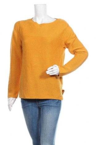Pulover de femei Tom Tailor, Mărime L, Culoare Galben, Preț 111,91 Lei