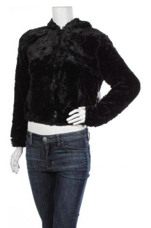 Дамско яке Ambiance, Размер S, Цвят Черен, Полиестер, Цена 34,07лв.