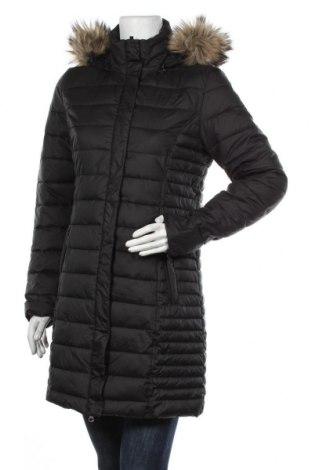 Дамско яке Aniston, Размер S, Цвят Черен, Полиестер, Цена 51,40лв.