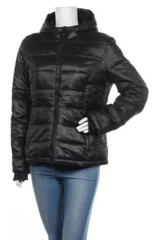 Geacă de femei Up 2 Fashion, Mărime M, Culoare Negru, Poliamidă, Preț 92,51 Lei