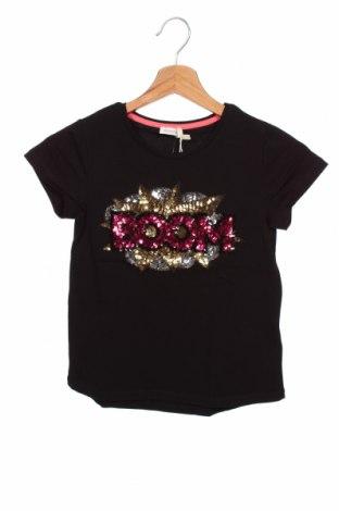 Παιδική μπλούζα Orchestra, Μέγεθος 7-8y/ 128-134 εκ., Χρώμα Μαύρο, 94% βαμβάκι, 6% ελαστάνη, Τιμή 8,97€