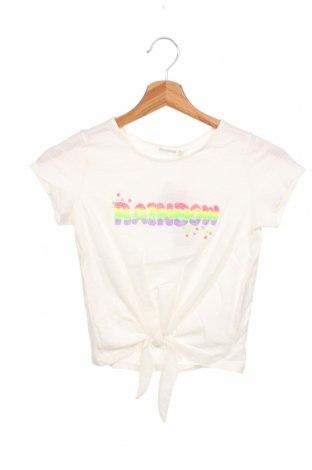 Παιδική μπλούζα Orchestra, Μέγεθος 7-8y/ 128-134 εκ., Χρώμα Λευκό, Βαμβάκι, Τιμή 8,97€