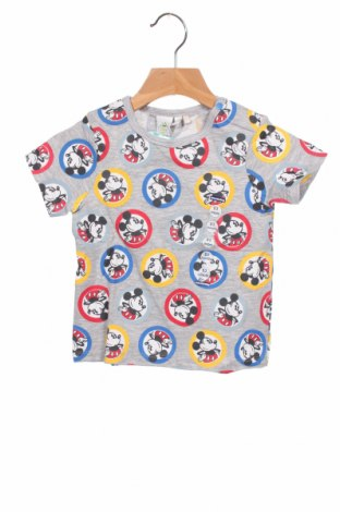 Παιδικό μπλουζάκι Disney, Μέγεθος 18-24m/ 86-98 εκ., Χρώμα Πολύχρωμο, 93% βαμβάκι, 7% πολυεστέρας, Τιμή 8,97€