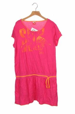 Tunică pentru copii PUMA, Mărime 15-18y/ 170-176 cm, Culoare Roz, Preț 139,26 Lei