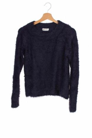 Παιδικό πουλόβερ H&M, Μέγεθος 15-18y/ 170-176 εκ., Χρώμα Μπλέ, Πολυαμίδη, Τιμή 10,13€