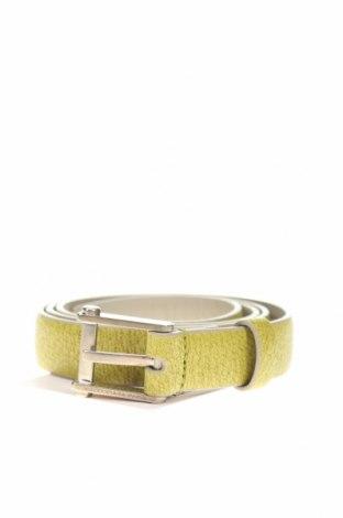Opasek  Balenciaga, Barva Zelená, Pravá kůže, Cena  3399,00Kč