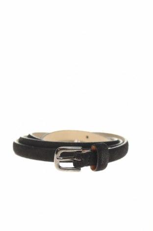 Колан Max Mara, Цвят Черен, Текстил, Цена 23,94лв.