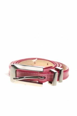 Колан Sportmax, Цвят Розов, Еко кожа, Цена 79,80лв.