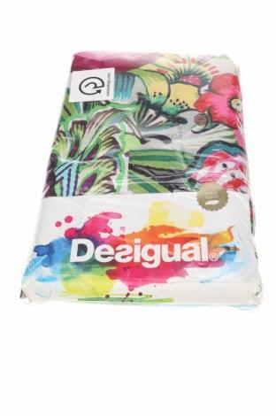 Σετ κρεβατιού Desigual, Χρώμα Πολύχρωμο, Βαμβάκι, Τιμή 79,02€