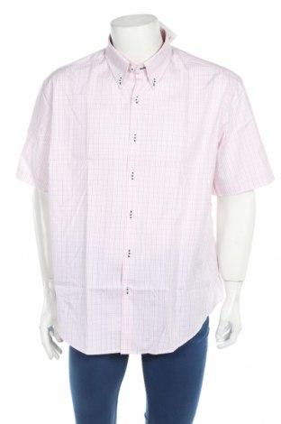 Мъжка риза Arrow, Размер XXL, Цвят Розов, Памук, Цена 22,80лв.