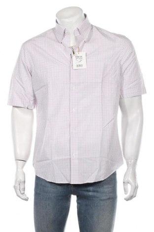 Мъжка риза Arrow, Размер M, Цвят Многоцветен, Памук, Цена 25,20лв.