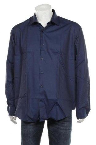 Мъжка риза Arrow, Размер XXL, Цвят Син, Памук, Цена 36,40лв.