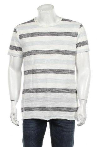 Мъжка тениска Blend, Размер XL, Цвят Син, Памук, Цена 17,60лв.