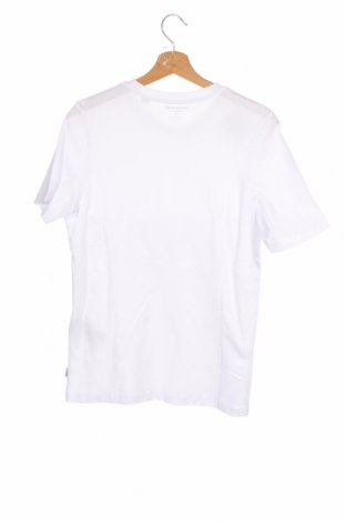 Мъжка тениска Jack & Jones, Размер XS, Цвят Бял, Памук, Цена 20,88лв.