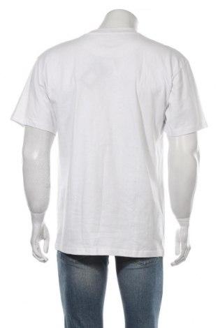 Мъжка тениска Karl Kani, Размер S, Цвят Бял, Памук, Цена 20,88лв.