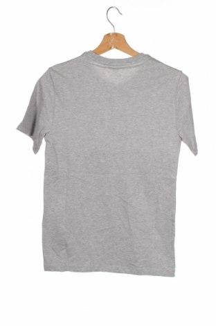 Мъжка тениска Levi's, Размер XXS, Цвят Сив, Памук, Цена 34,22лв.