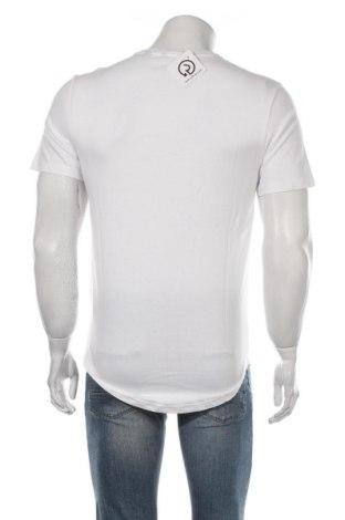 Мъжка тениска Only & Sons, Размер S, Цвят Бял, 100% памук, Цена 14,30лв.