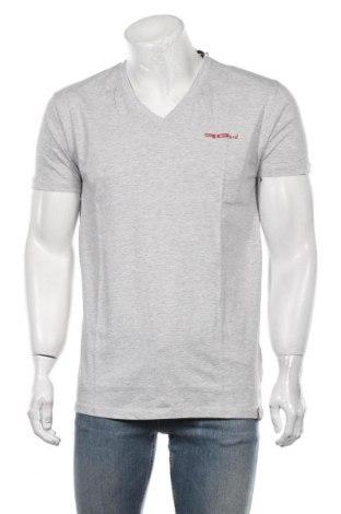 Мъжка тениска RG 512, Размер XL, Цвят Сив, Памук, Цена 24,00лв.