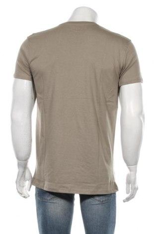 Мъжка тениска RG 512, Размер XL, Цвят Зелен, Памук, Цена 19,20лв.
