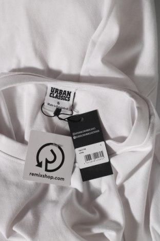 Мъжка тениска Urban Classics, Размер S, Цвят Бял, Памук, Цена 19,80лв.