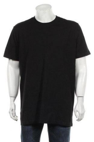 Мъжка тениска Urban Classics, Размер 3XL, Цвят Черен, Памук, Цена 25,50лв.