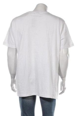 Мъжка тениска Urban Classics, Размер 3XL, Цвят Бял, Памук, Цена 19,80лв.