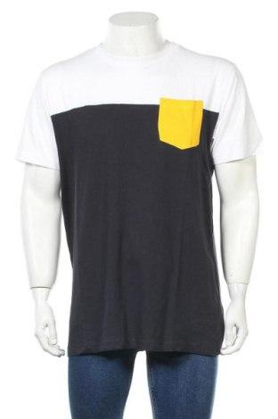 Мъжка тениска Urban Classics, Размер XL, Цвят Бял, Памук, Цена 19,72лв.