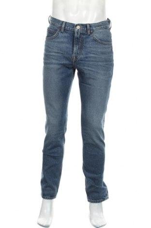 Ανδρικό τζίν Lee, Μέγεθος M, Χρώμα Μπλέ, 100% βαμβάκι, Τιμή 19,73€