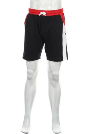 Мъжки къс панталон Brave Soul, Размер S, Цвят Син, 60% памук, 40% полиестер, Цена 28,42лв.