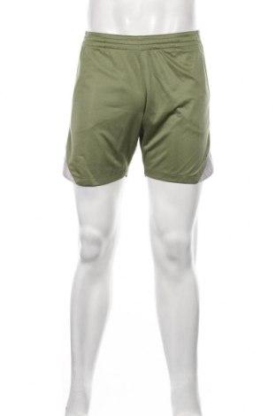 Мъжки къс панталон Diesel, Размер S, Цвят Зелен, Полиестер, Цена 48,95лв.