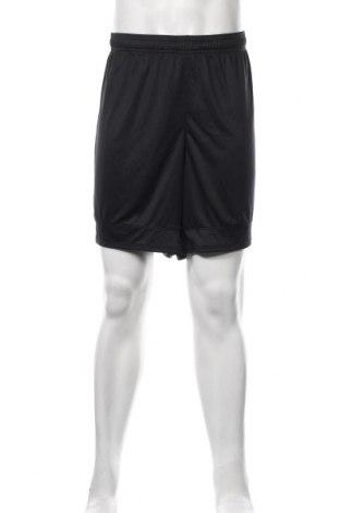 Мъжки къс панталон Under Armour, Размер 3XL, Цвят Черен, Полиестер, Цена 51,75лв.