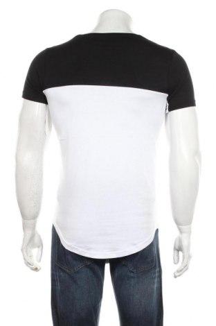 Мъжки комплект, Размер S, Цвят Бял, Памук, Цена 20,88лв.