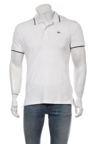 Мъжки комплект Blend, Размер S, Цвят Бял, 95% памук, 5% еластан, Цена 22,04лв.
