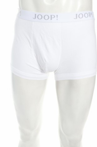 Męski zestaw Joop!, Rozmiar XL, Kolor Biały, 95% bawełna, 5% elastyna, Cena 106,43zł