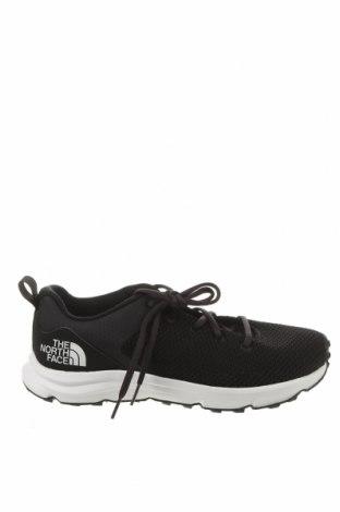 Мъжки обувки The North Face, Размер 40, Цвят Черен, Текстил, Цена 103,95лв.