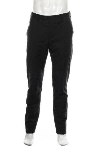 Мъжки панталон Paul Smith, Размер M, Цвят Черен, Цена 41,58лв.