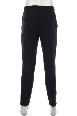 Мъжки панталон RNT23 Jeans, Размер S, Цвят Син, 95% полиестер, 5% еластан, Цена 55,47лв.