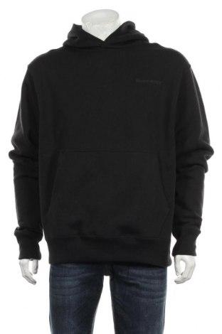 Мъжки суичър Adidas Originals x Pharrell Williams, Размер L, Цвят Черен, Памук, Цена 96,75лв.