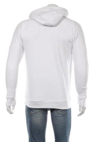 Мъжки суичър Denim Project, Размер S, Цвят Бял, 80% памук, 20% полиестер, Цена 31,35лв.