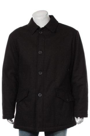 Мъжко палто Due, Размер L, Цвят Кафяв, Цена 53,55лв.