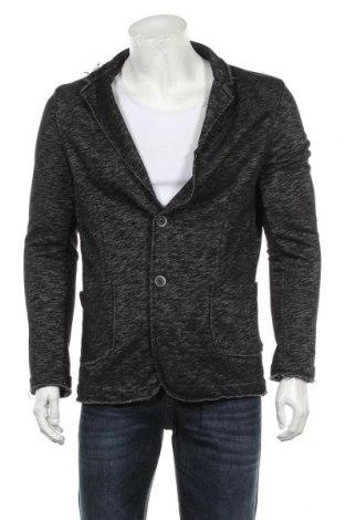 Мъжко сако, Размер L, Цвят Черен, Памук, Цена 21,95лв.