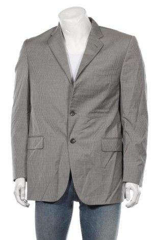Мъжко сако Burberry, Размер S, Цвят Бежов, Вълна, Цена 64,05лв.