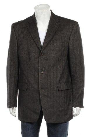 Мъжко сако Cinque, Размер XL, Цвят Черен, Вълна, Цена 35,28лв.